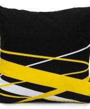 Fata-de-perna-Domarex-Yellow-Space-LovePOP-ART-45-x-45-cm