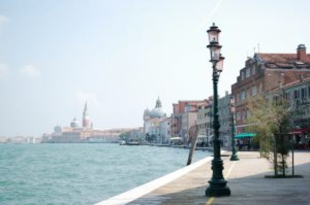 boulevard van Giudecca