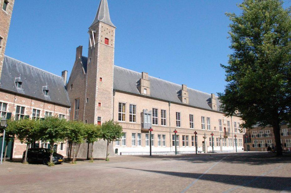 Abdij Middelburg