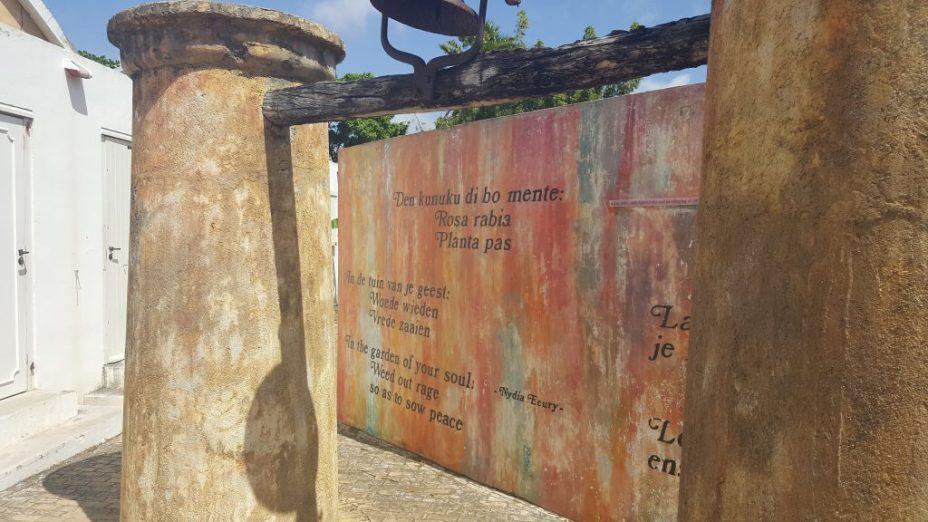museum Kura Hulanda Willemstad Curacao