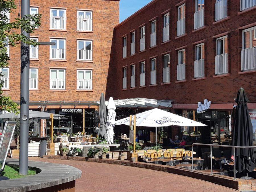 restaurant soso zoetermeer