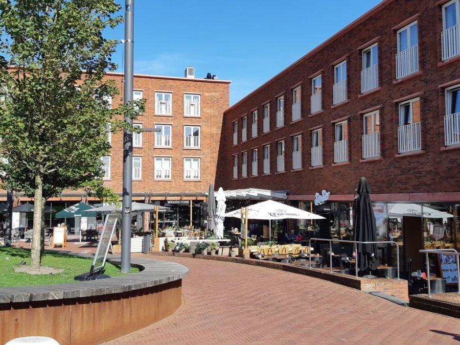 Restaurants Zoetermeer terras