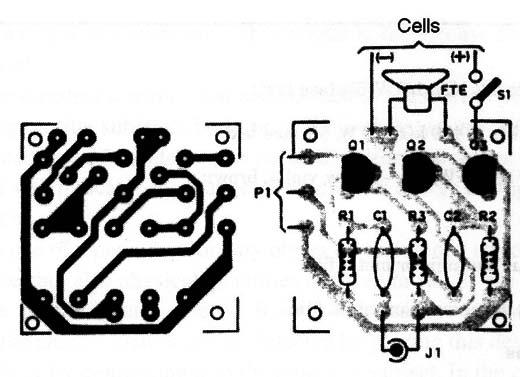 Bioprobe (PN006E)