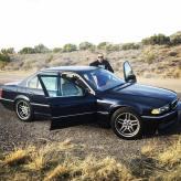 BMW 7.40i