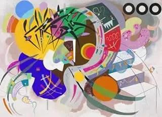Fresque peinture animation artistique