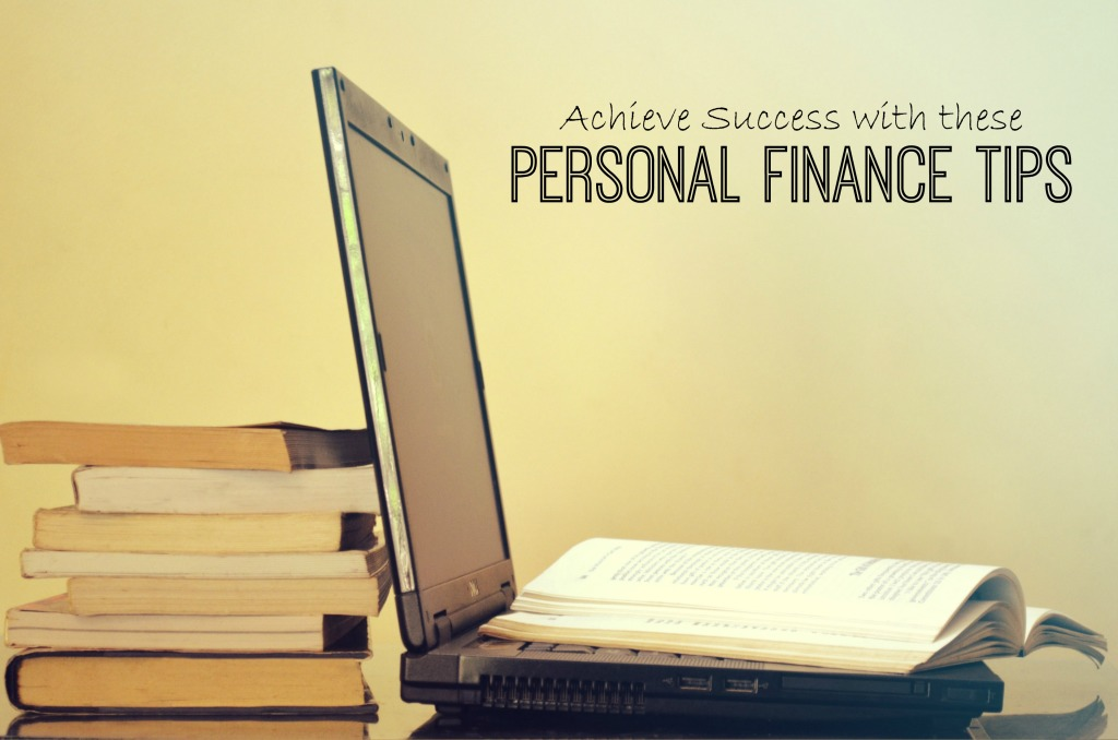 Achieve Success Faster With These Personal Finance Tips Quinn Segars