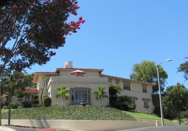 Ladera Heights View Park Sister Communities