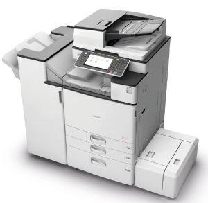 MPC4503 Colour Multi-function Printer MPC4503 Colour Multi-function Printer