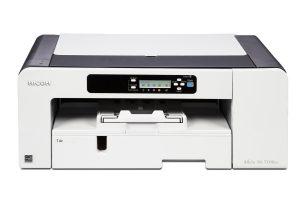 Ricoh SG7100dn A3 Colour Geljet Printer