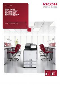 MPC401 Brochure image