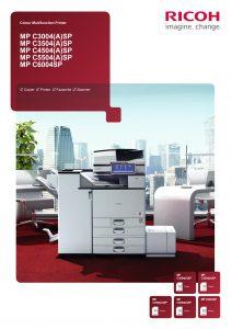 MPC04SP Series Brochure image