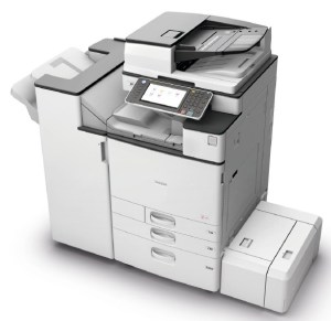 MPC4503 5503 6003 Colour Printer