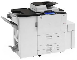 MP6503SP MP7503 MP9003 Mono Multifunction Copier