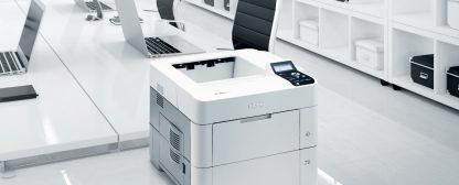 Ricoh SP5300DN / SP5310DN Mono Printer