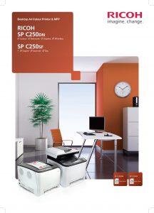 SPC250SF Brochure image