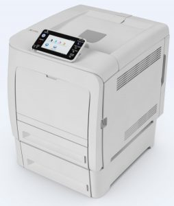 SPC342DN Colour Printer
