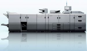 Ricoh PRO 8120 - prices, brochure downloads, quote requests, driver downloads, link to toner, supplies and parts. Tel 0845 257 1121 for more information.
