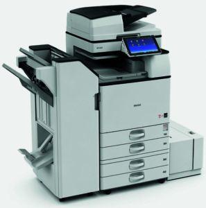 Ricoh MP6055SP Mono Printer