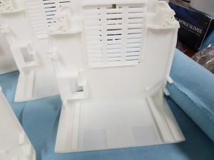 Genapsys Sequencer Bottom