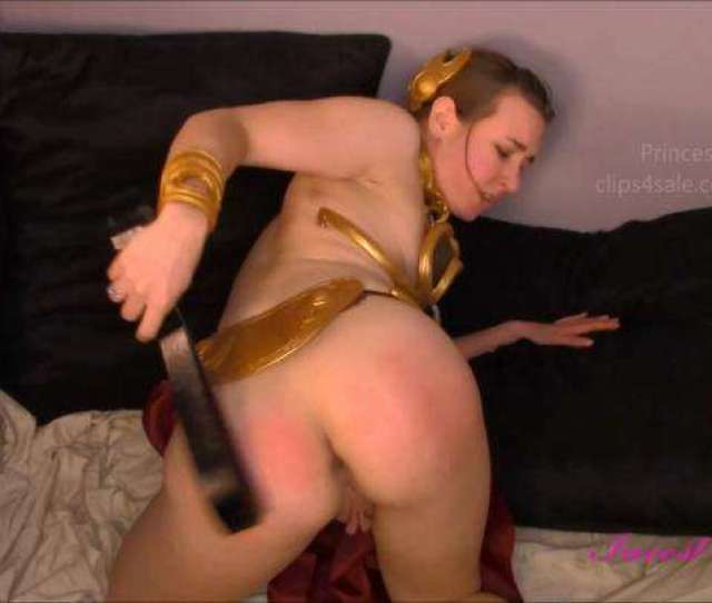 Real Incest Porn Princess Leia In Spanking Slave Leia Clipssale
