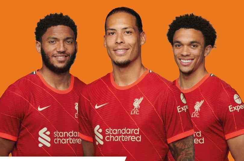 Join Liverpool FC Players and Go Meat-free This EPL Season