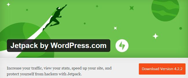 plugin jetpack untuk wordpress