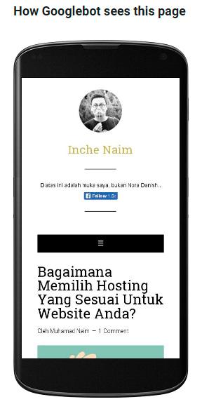 memilih tema wordpress yang mobile responsive