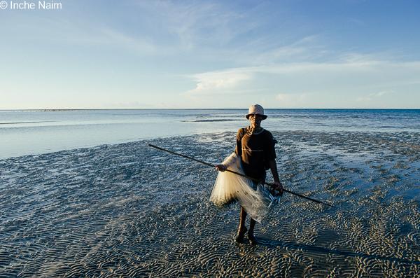 Nelayan pulau banggi
