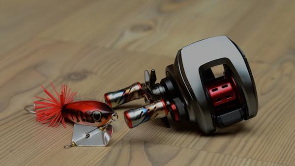 baitcaster daiwa z2020