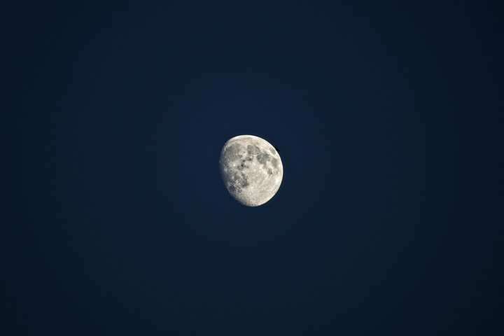 Pasang-surut lautan oleh bulan