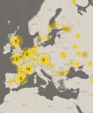 Reattori pericolosi una mappa per riconoscerli