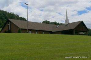 Mennonitische Kirche in Sugarcreek