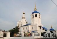 Hodigitreja- Kathedrale