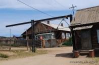 Fischverarbeitungsfabrik