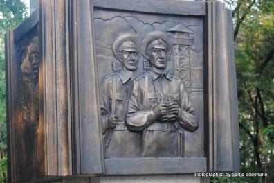 Denkmal für die Verteidiger der östlichen Grenzen