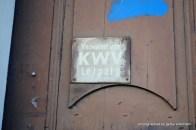 Erinnerung an die DDR: Die Kommunale Wohnungverwaltung