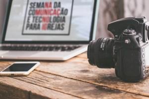 Semana da Comunicação e Tecnologia para Igrejas