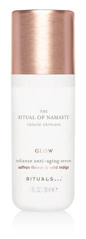 RITUALS The Ritual Of Namaste Anti-Aging Serum ingredients (Explained)