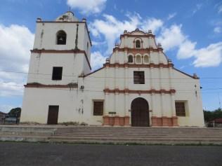 Sutiaba Church