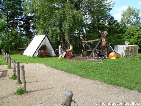 Itinerario in Danimarca con i bambini