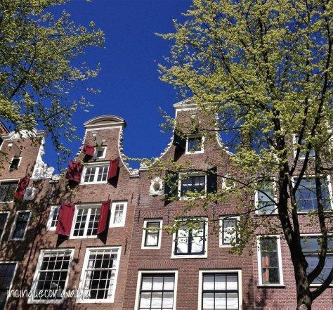 Itinerario in Olanda con bambini