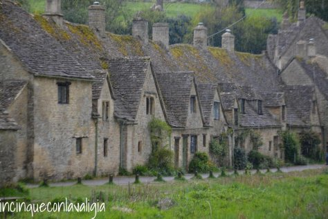 Itinerario nelle Cotswolds