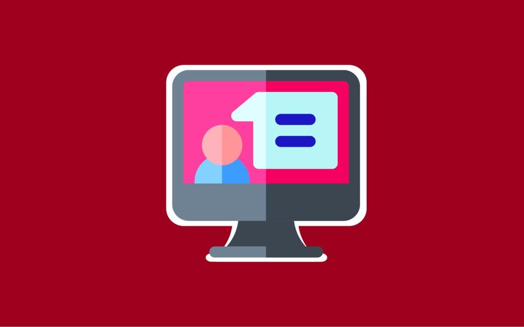 Webinars: todo lo que debes saber antes de lanzar tu evento digital