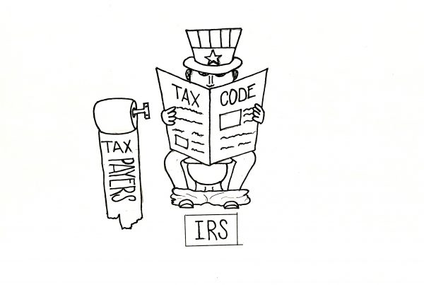 What's New With the IRS