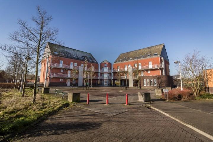 Wijkcentrum Zwijndrecht