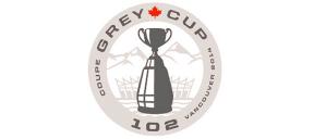 102th Grey Cup