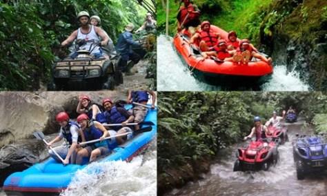 Bali ATV Ride Adventure