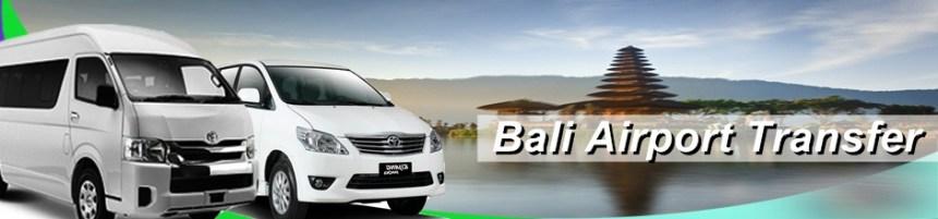 Bali Denpasar Airport Transfer Service