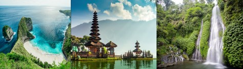 Bali Tour packages 7 Days and 6 Nights Tour