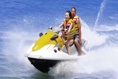 Tanjung Benoa Water Sports Bali